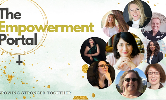 Empowerment Portal Cover page.png