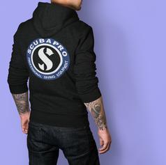 Scuba SCUBAPRO hoodie