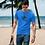 Thumbnail: CORNWALL SURF TEE SHIRT