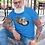 Thumbnail: HARLEY MOTORCYCLE MEN'S TEE SHIRT