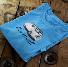 Cornwall Tee Shirts