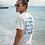 Thumbnail: CORNWALL SURFING ICONS TEE SHIRT
