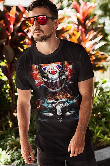 Formula 1 Lewis Hamilton Tee Shirt