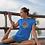Thumbnail: COOL CALIFORNIA BEACH WOMEN'S TEE SHIRT