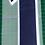 Thumbnail: BARCLAYS PREMIER LEAGUE PLAYER ISSUE NUMBER FELT TYPE 2004-07