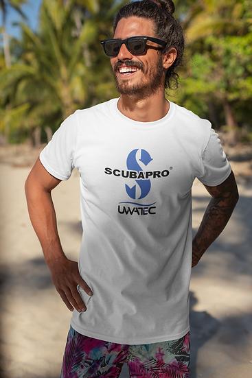 SCUBA SCUBAPRO UWATEC T-SHIRT