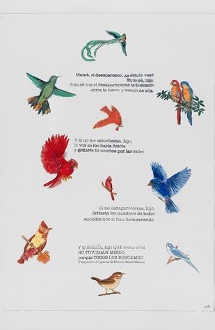 10. Fragmentos Del Poema
