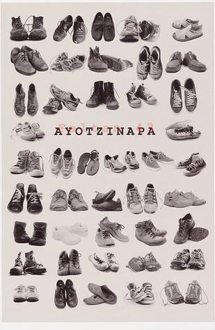 19. Ayotzinapa Faltan 43