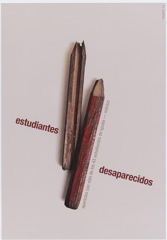 9. Estudiantes Desaparecidos
