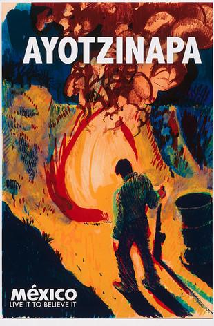 12. Ayotzinapa