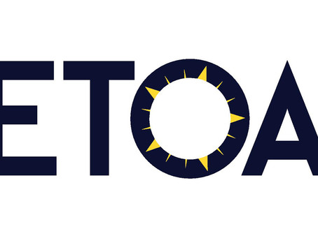 We are now proud members of ETOA