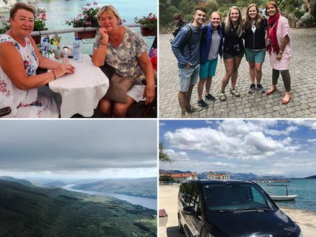 Tiernan Travel is offering more destinations!