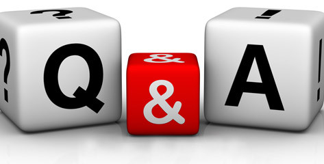 15 INTERVIEW QUESTIONS & ANSWERS