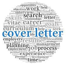 THE ART OF CREATING A CAPTIVATING COVER LETTER