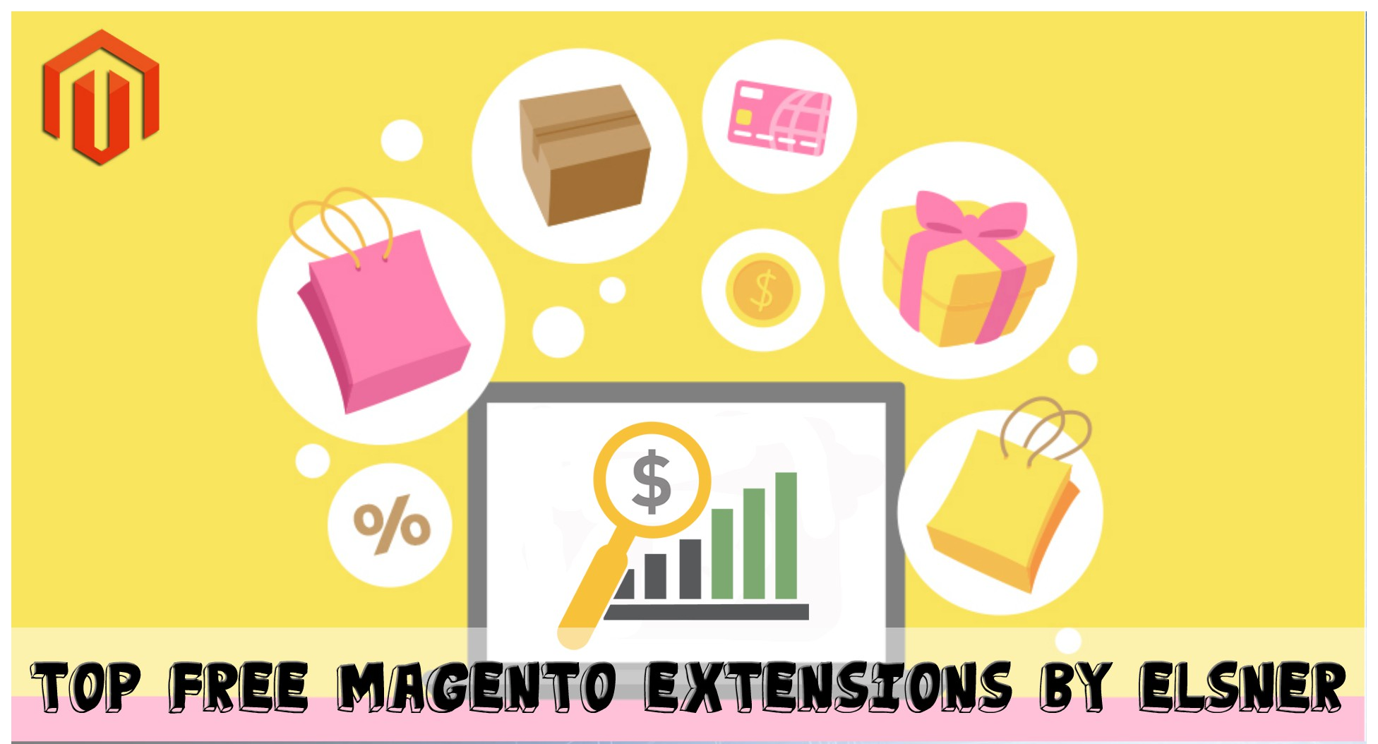 Top Free Magento Extensions by Elsner