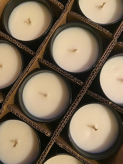 Candles by the case