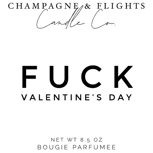 FUCK Valentine's Day Collection