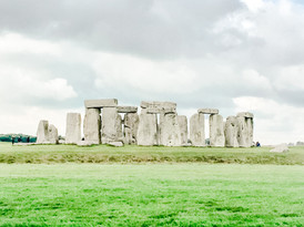Stonehenge_Salisbury UK_October 2016