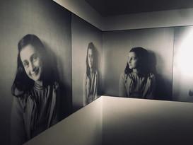 Anne Frank House Amsterdam_October 2017