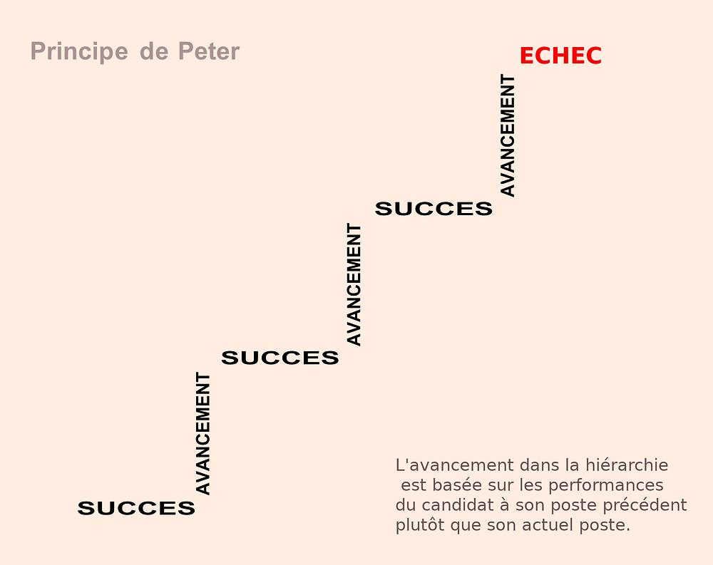 Schéma principe de Peter