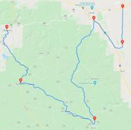 Black Hills Highlights Ride