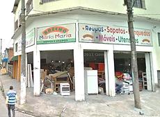 Bazar Casa Maria Helena Paulina