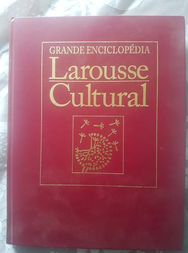 Grande Enciclopedia Larousse Cultural