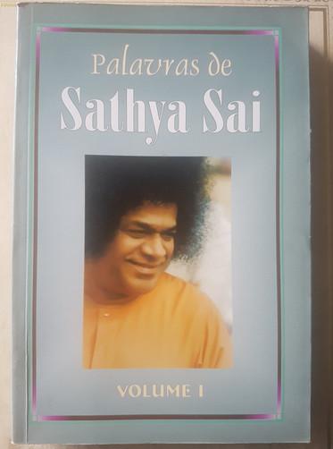 Palavras de Sathya Sai