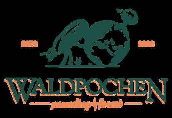 Waldpochen-Logo
