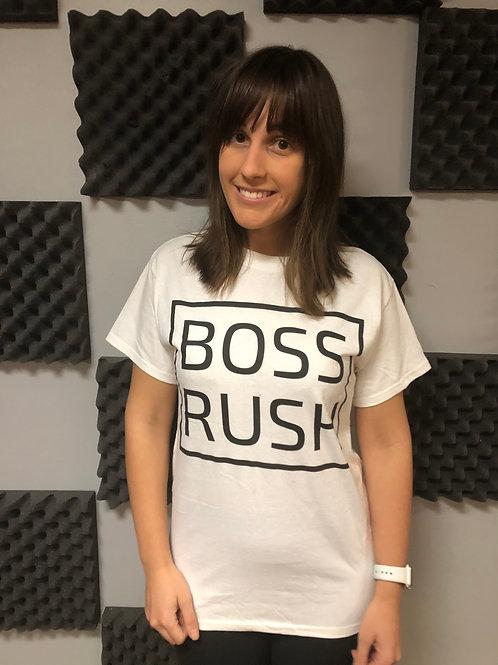 Boss Rush T-shirt