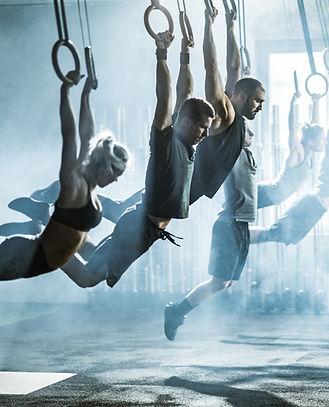 Fitness-Revival