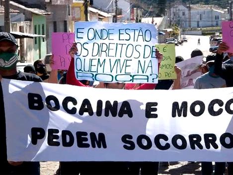 Mineradora britânica assedia comunidades quilombolas na Bahia
