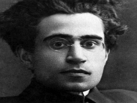 """Gramsci: """"Todo homem é filósofo"""""""