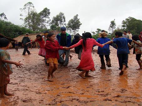 CIMI confirma crescente miséria dos povos indígenas