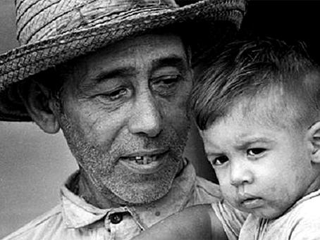 """""""Memórias da saúde em Cuba antes da Revolução, sem o bloqueio imperialista"""""""