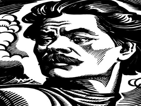 "Gorki: ""Resposta para um Intelectual"""
