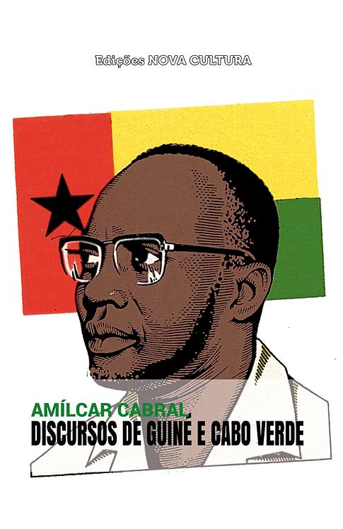 Discursos de Guiné e Cabo Verde