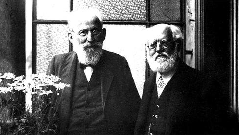 """""""A luta de Marx e Engels contra o oportunismo da Social Democracia Alemã"""""""