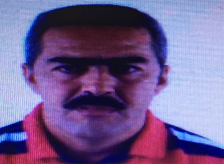 """""""A prisão do chefe da milícia armada dos fazendeiros do Sudeste do Pará"""""""