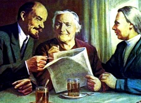 """Zetkin: """"Lenin e o Movimento Feminino"""""""