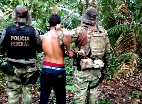 """""""Início de ano tem oito terras indígenas sob ataque"""""""