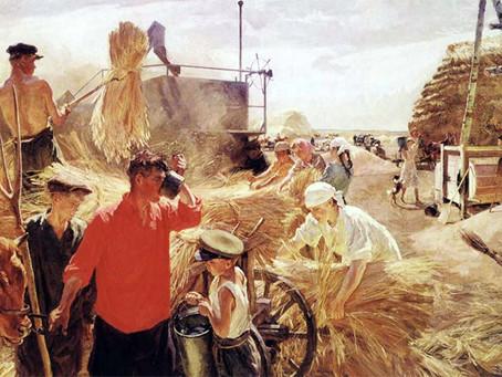 """Brecht: """"O que é o Realismo Socialista?"""""""
