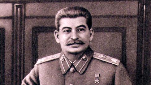 """Jornalista Anna Louise Strong sobre Stalin"""