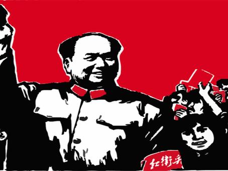 """""""A linha revolucionária e a vanguarda a serviço do povo"""""""