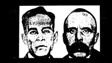 """""""Sacco e Vanzetti: um crime que gerou protestos no Brasil"""""""