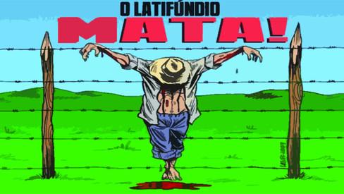 Ameaças contra liderança em São Félix do Xingu (PA)