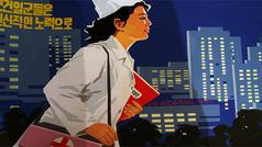 """""""Vamos priorizar a saúde e os direitos da mulher norte-coreana"""""""