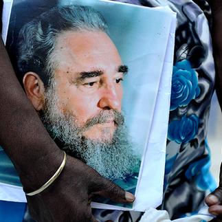 O imortal exemplo revolucionário de Fidel Castro
