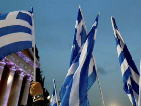 Gregos dizem Não à Troika em referendo
