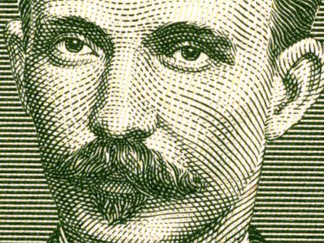 """Martí: """"Um projeto de instrução pública"""""""